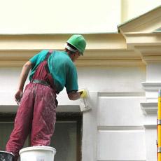 Фасадные работы на доме и коттедже в Тюмени