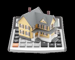 Отправьте дом на расчет стоимости
