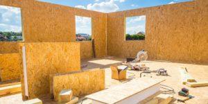 Строительство домов из СИП панелей в Тюмени