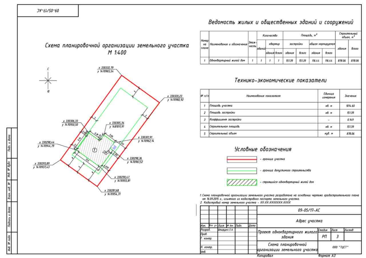 Схема планировки земельного участка фото 246