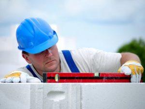 Контроль качества постройки прораб